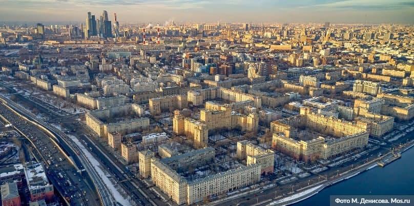 Собянин обратился к москвичам с просьбой воздержаться от участия в незаконных акциях