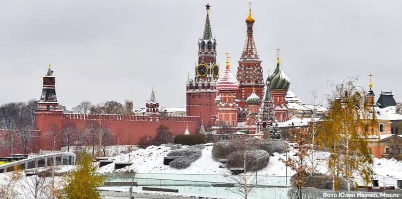 Москва продолжает улучшать позиции в международных рейтингах