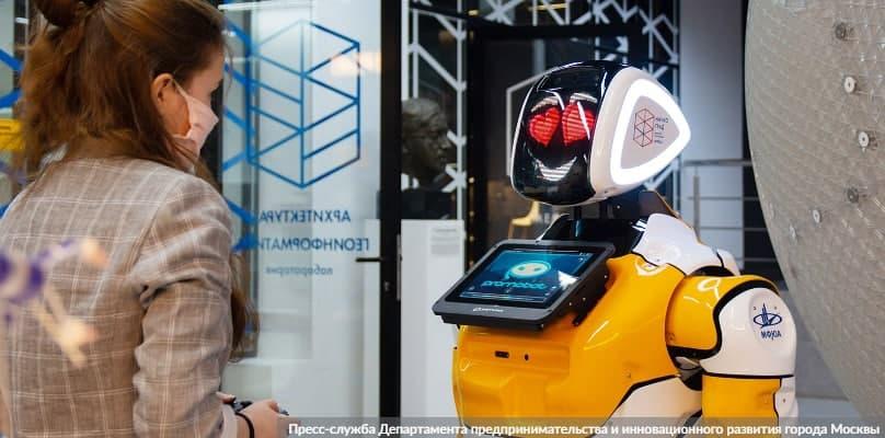 Сергунина: Обучение в  детских технопарках Москвы прошли более 280 тыс. школьников