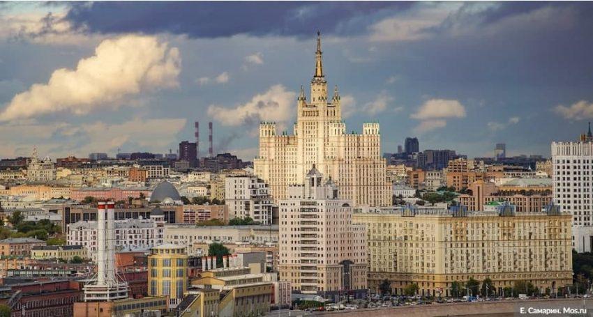 Город сдаст в аренду 12 помещений на льготных условиях на севере Москвы