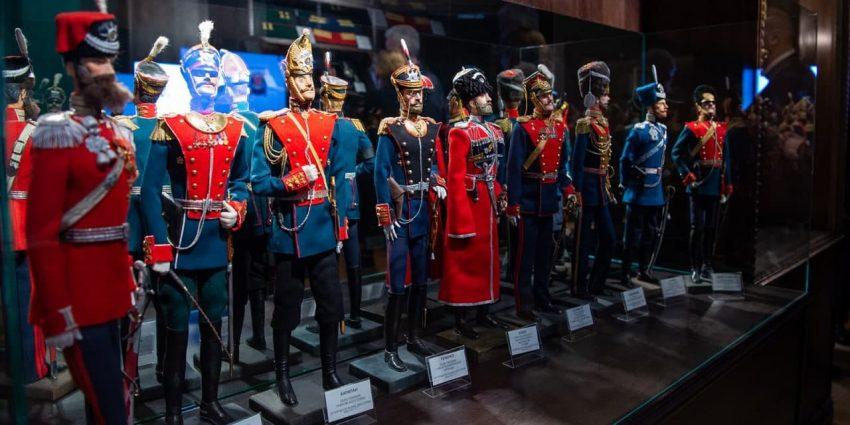 Собянин значительно расширил круг участников проекта «Музеи – детям