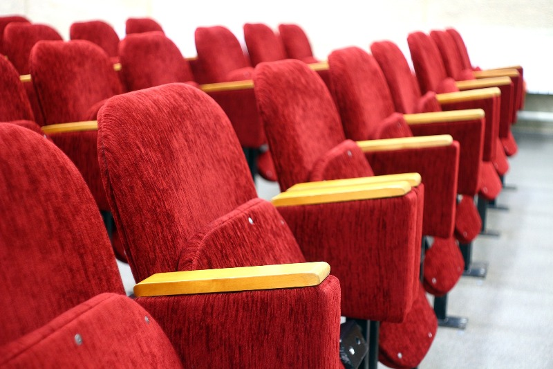 «Москино» продолжит модернизацию кинотеатров совместно с властями города