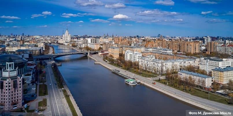 Собянин открыл новое здание культурно-досугового центра в Строгине