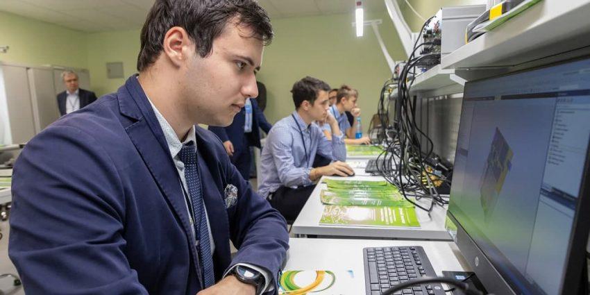Наталья Сергунина: в столичном детском технопарке открылся молодежный ИТ-коворкинг