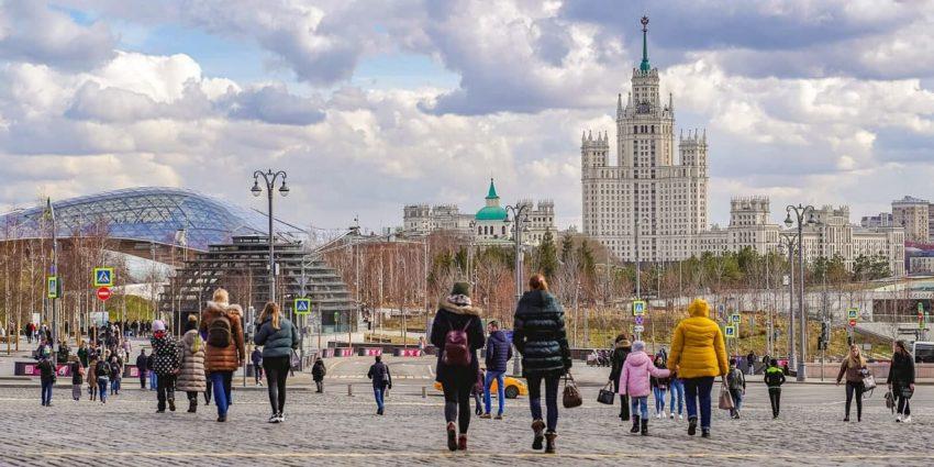 Москва презентует свой туристический потенциал на международной выставке MITT