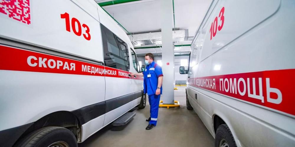 Шесть скоропомощных комплексов появятся в Москве в 2022-2023 годах – Собянин