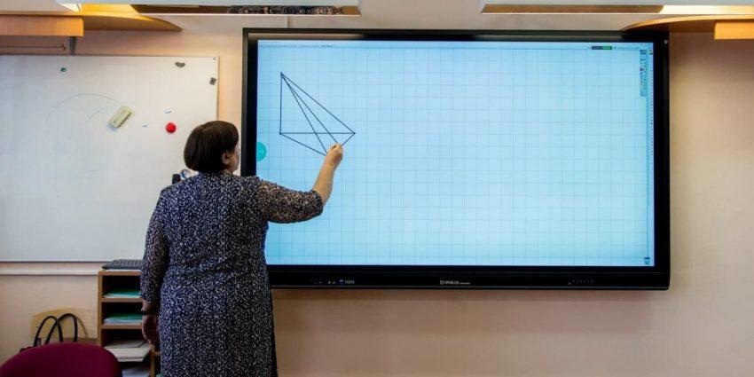 Собянин рассказал об интеграции МЭШ с разработчиками образовательного контента