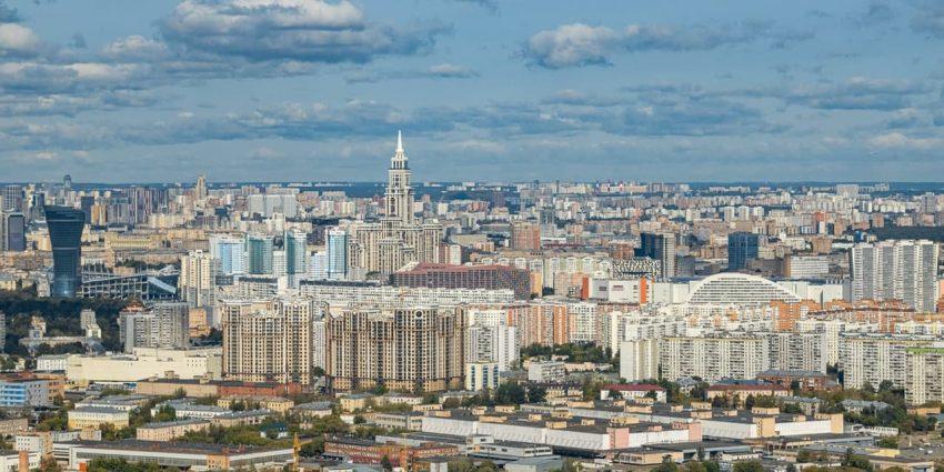 Наталья Сергунина рассказала об итогах экспортного акселератора GoGlobal
