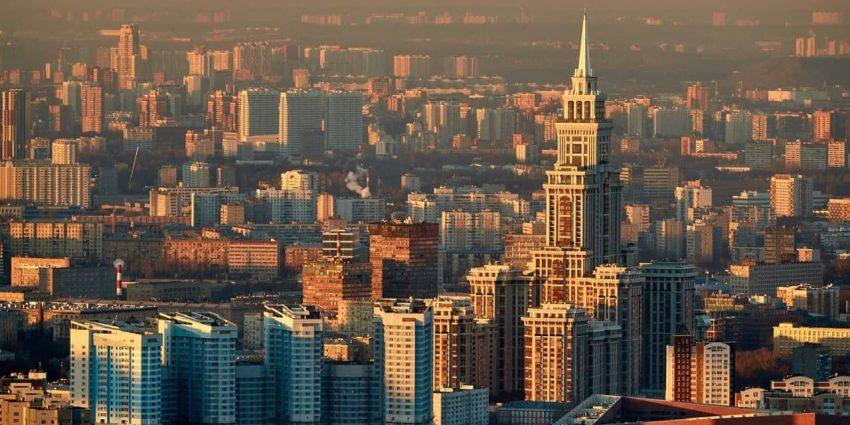 Собянин внёс в Мосгордуму законопроект об изменении бюджета на 2021-й год