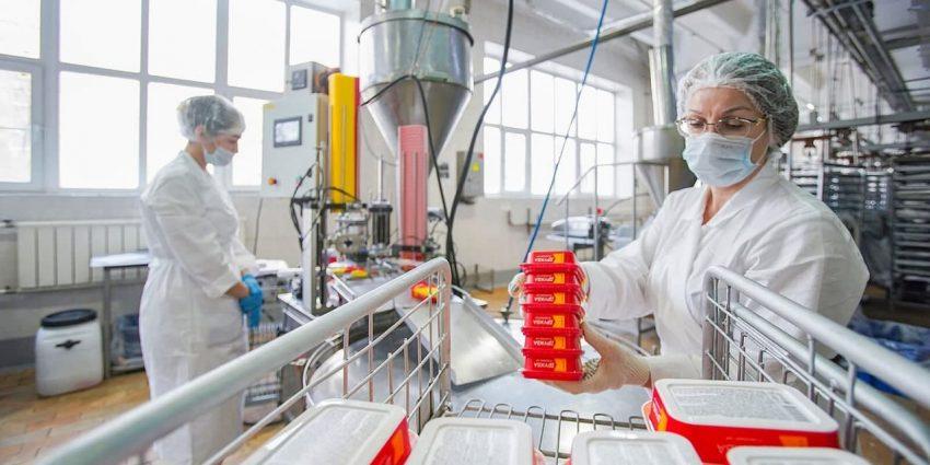Собянин присвоил статус промышленного комплекса заводу «Карат»
