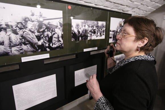 Ко Дню Победы на культурных площадках Москвы пройдет более 200 мероприятий