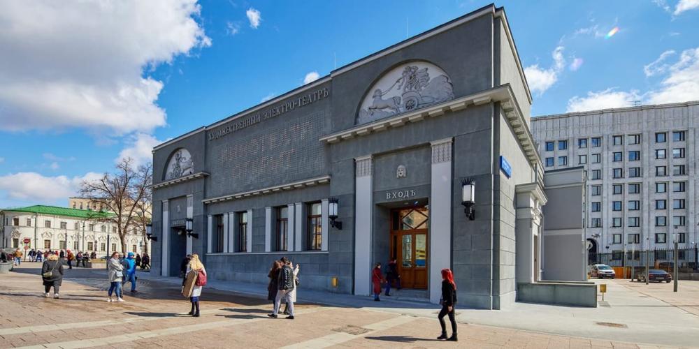В течение двух лет в Москве обновят и построят 15 объектов культуры