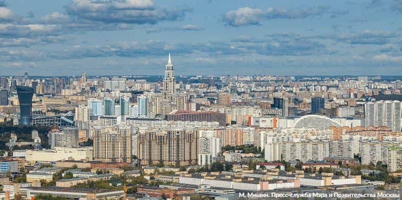 Депутат МГД Киселева: Москвичи могут бесплатно повысить квалификацию или пройти переподготовку
