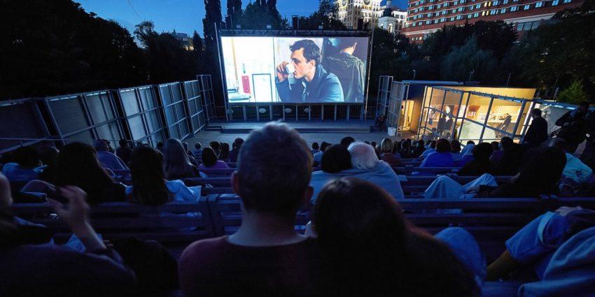 Сергунина рассказала о программе культурных площадок Москвы к «Ночи кино»