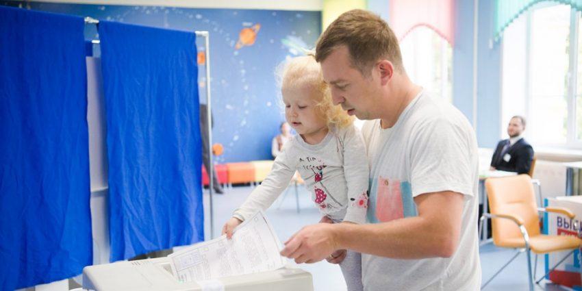 К корпусу наблюдателей за выборами ОП Москвы присоединились 15 тыс человек