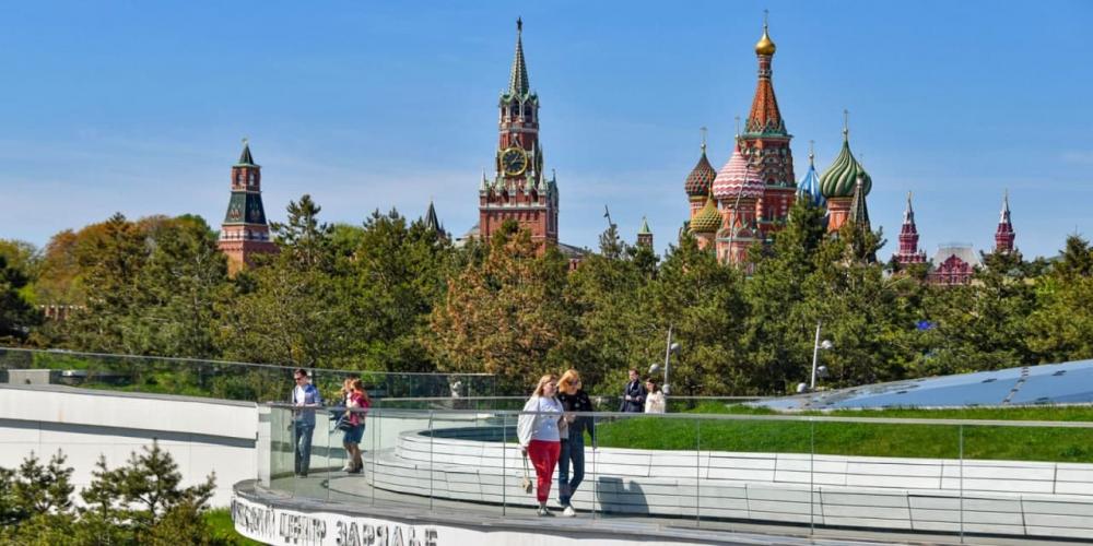 Депутат МГД Мария Киселева: Электронная версия единого читательского билета повысит мобильность москвичей
