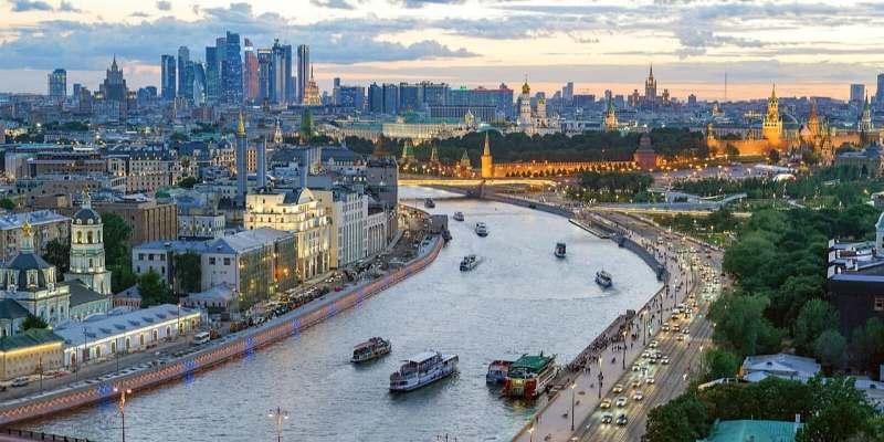 Москва улучшила свои позиции в рейтинге инновационных городов Европы