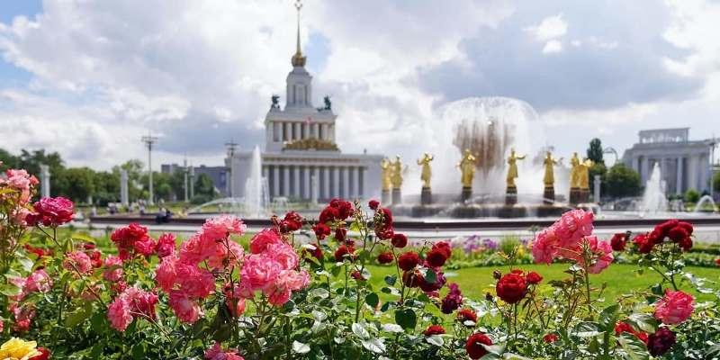 Очередной конкурс «Московская реставрация» пройдет в Москве осенью