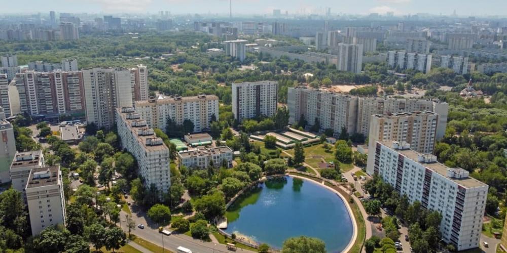 На страже водной экосистемы: в Москве провели реконструкцию 12 прудов