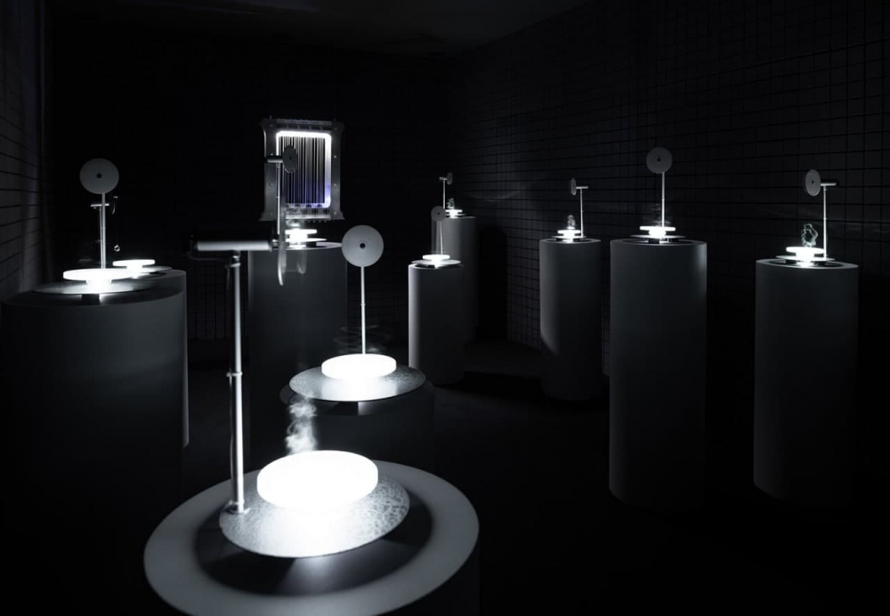 Выставка работ номинантов Московской арт-премии откроется в «Зарядье»