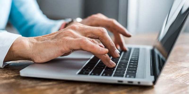 На сентябрьских выборах избиратели воспользуются обновленной системой электронного голосования