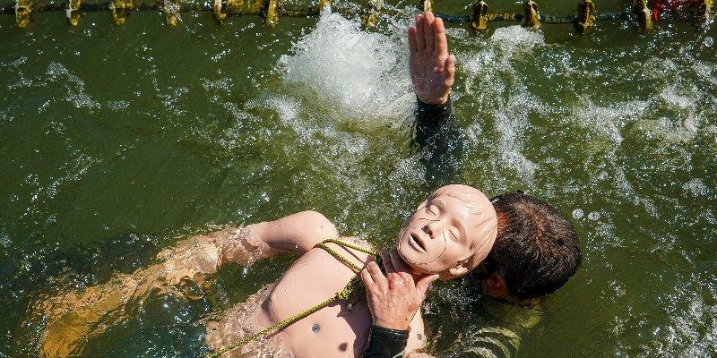 За три года профессиональное мастерство подтвердили более трех тысяч московских спасателей
